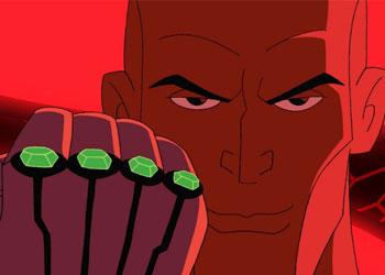 El Luthor más malo de todos