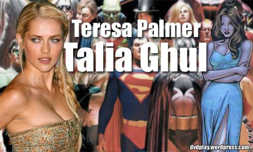 ~ La Liga de la Justicia ~ Talia_1